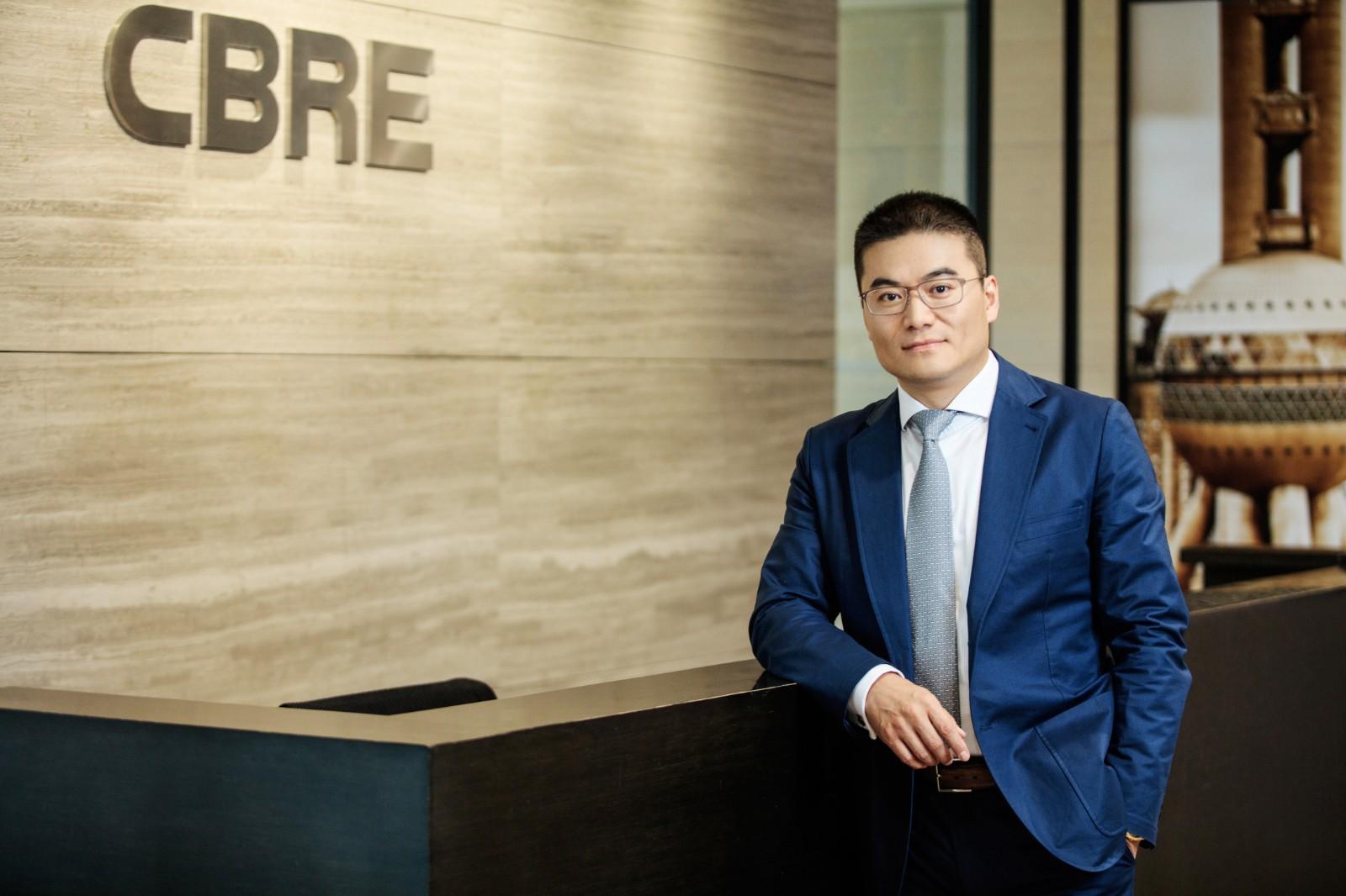 专访世邦魏理仕中国区总裁李凌:中国将是响应式地产最主要市场之一
