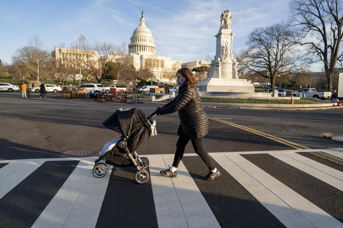 美国近230万儿童确诊新冠,占全美新冠病例的12.5%