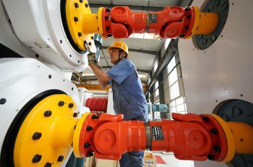 产业占gdp比重_中国历年服务业增加值占GDP比重