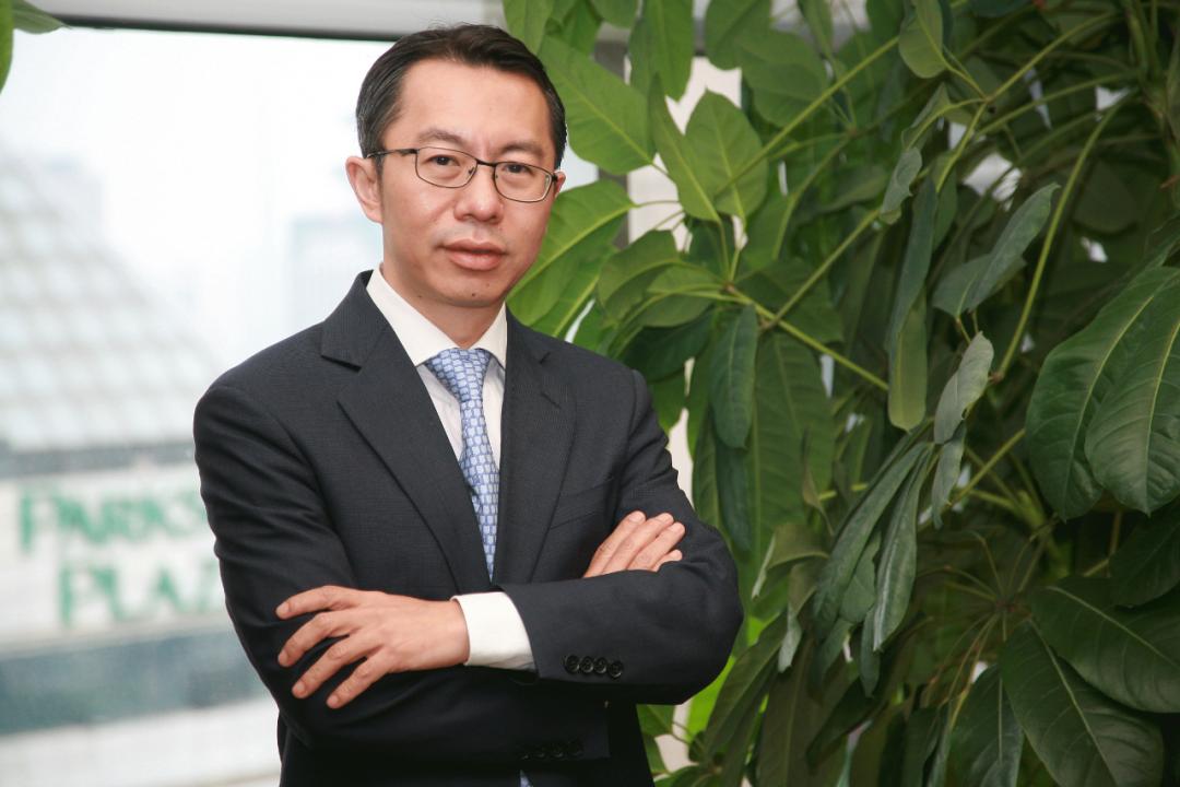 华泰资产总经理杨平:中国利率中枢会下移,对长期资金投资挑战不小