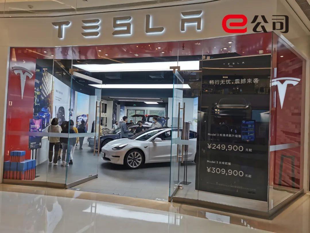 【实探】新能源车,火了!这款国产车卖爆,代替传统车拐点已至?