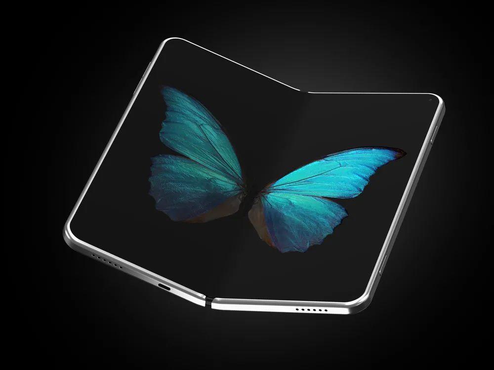 折叠屏时代要来了?苹果或有大动作!A股这些上市公司抢先布局